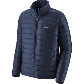 Patagonia Down Sweater Herre Classic Navy/Classic Navy